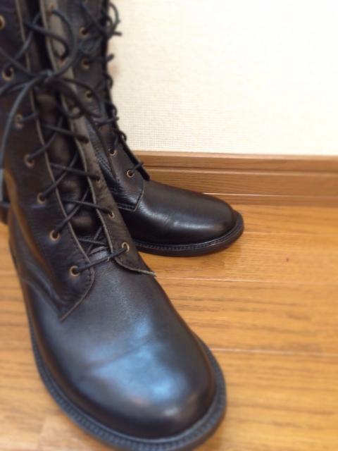 ワークマンの靴