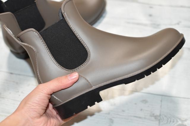 ワークマンの靴3